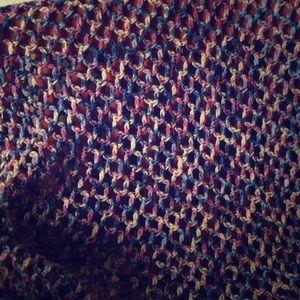 Designed by Nonna - Handmade Crochet Throw